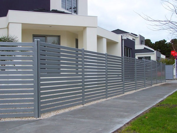 Trimlite Manufacture Of Timber Steel And Aluminium Fencing