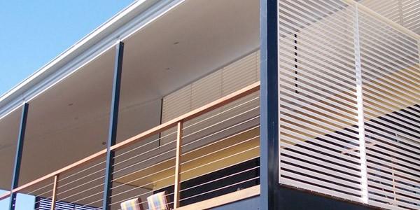 Aluminium louvres aluminium louvres supplier aluminium for Balcony louvres