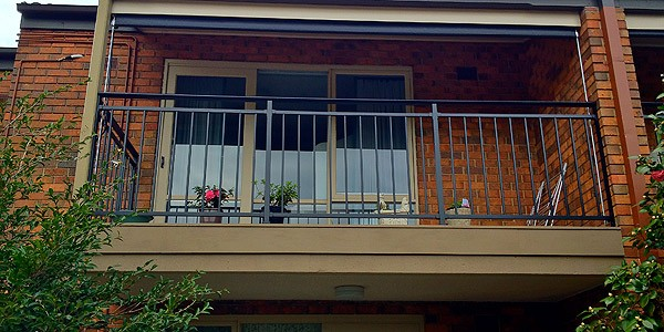 Building Aluminium Balustrade Replacements 5