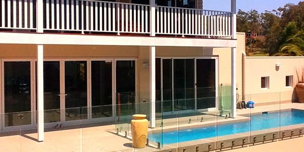 purchase aluminium balustrades balustrade en aluminium and. Black Bedroom Furniture Sets. Home Design Ideas