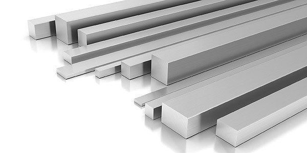 Building Aluminium Bar