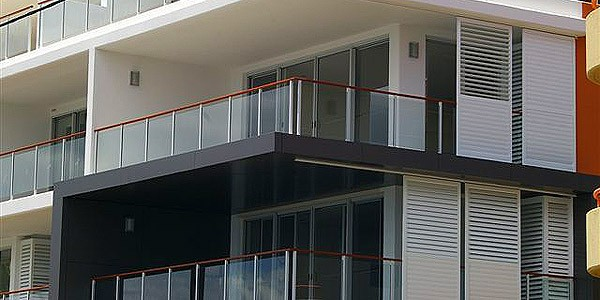 Commercial Balustrades 4