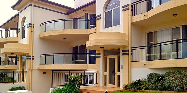 Architectural Aluminium Glass Balustrades 5