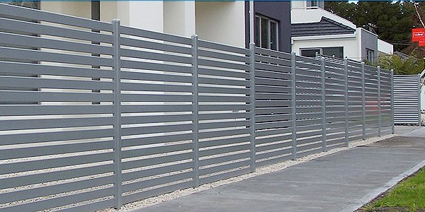 Aluminium Privacy Screens Aluminium Slat Screens Aluminium